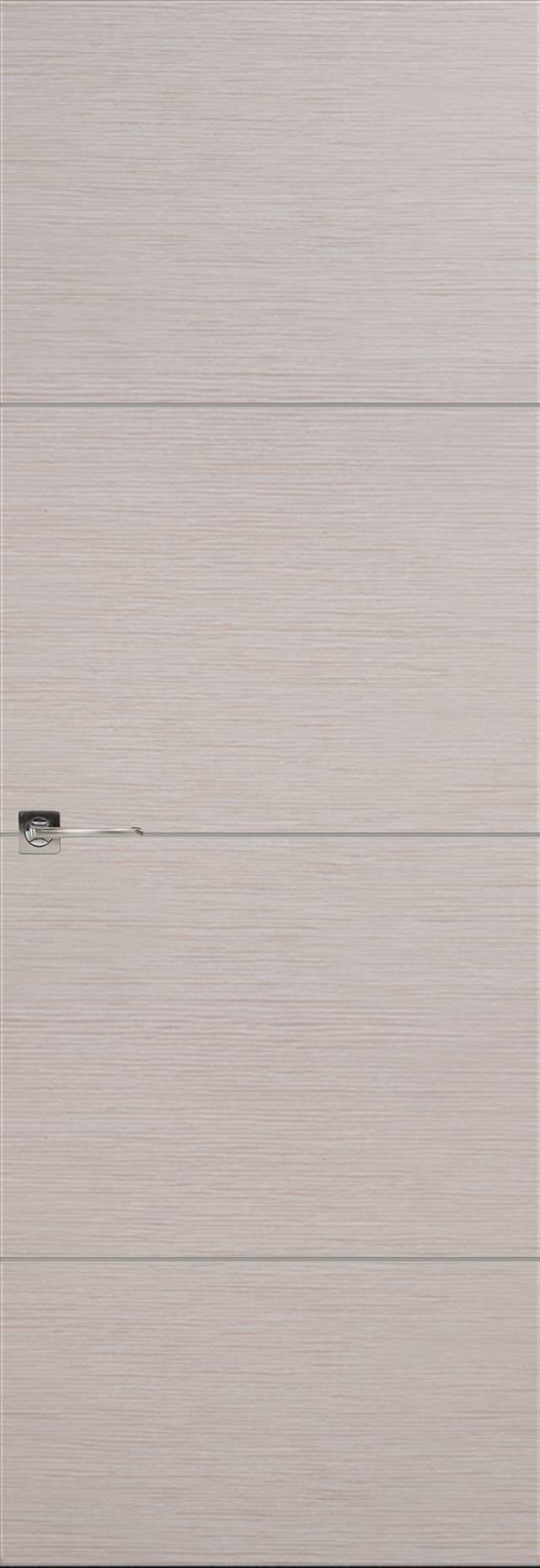 Tivoli Г-2 Invisible цвет - Дымчатый дуб Без стекла (ДГ)