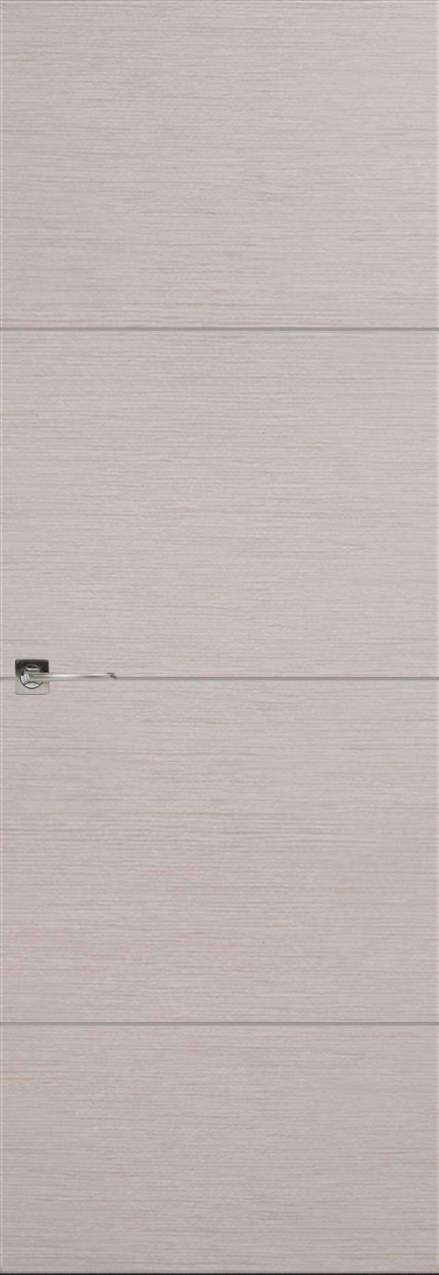 Tivoli Г-2 Невидимка цвет - Дымчатый дуб Без стекла (ДГ)