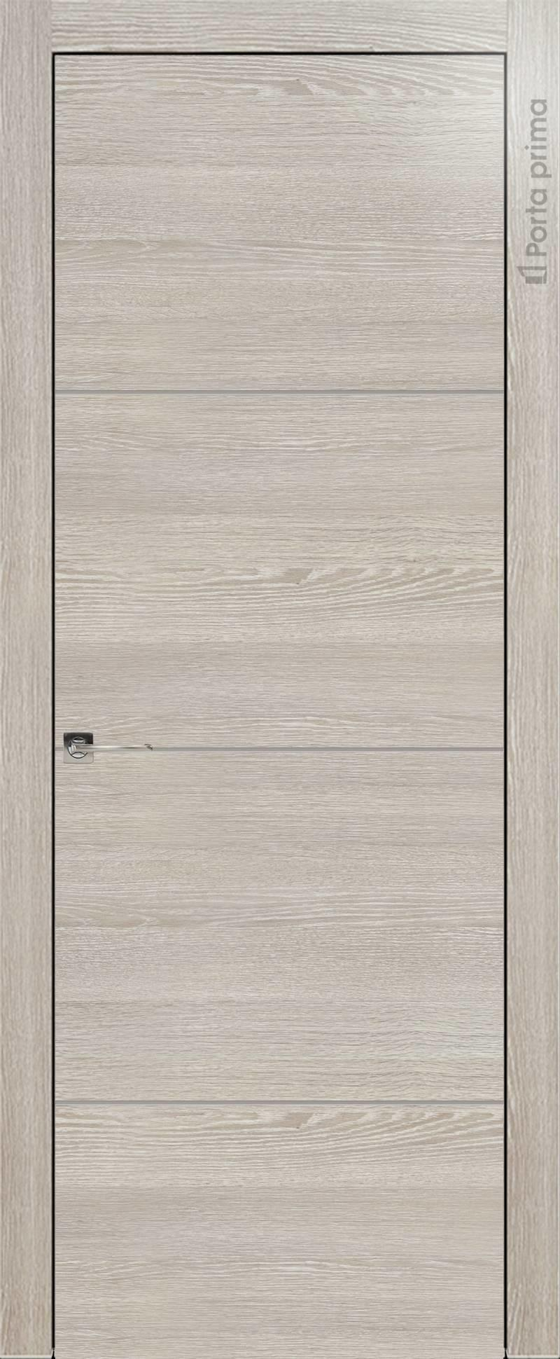 Tivoli Г-2 цвет - Серый дуб Без стекла (ДГ)