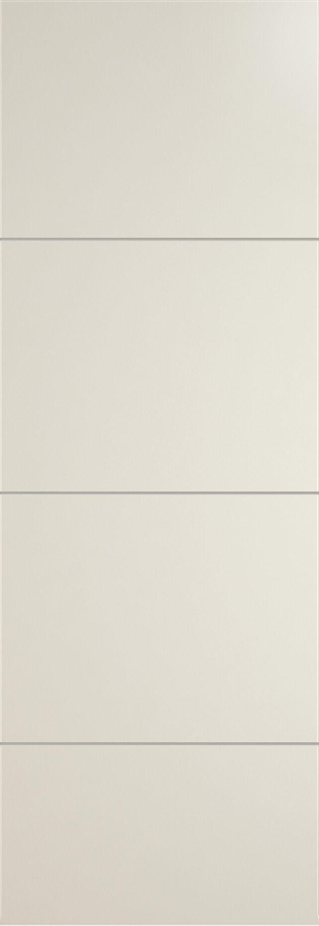 Tivoli Г-2 Invisible цвет - Жемчужная эмаль Без стекла (ДГ)