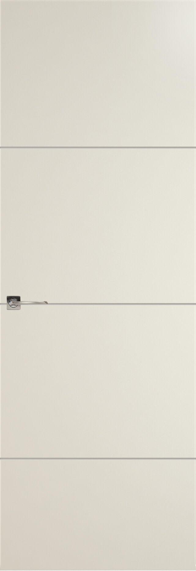 Tivoli Г-2 Невидимка цвет - Жемчужная эмаль Без стекла (ДГ)