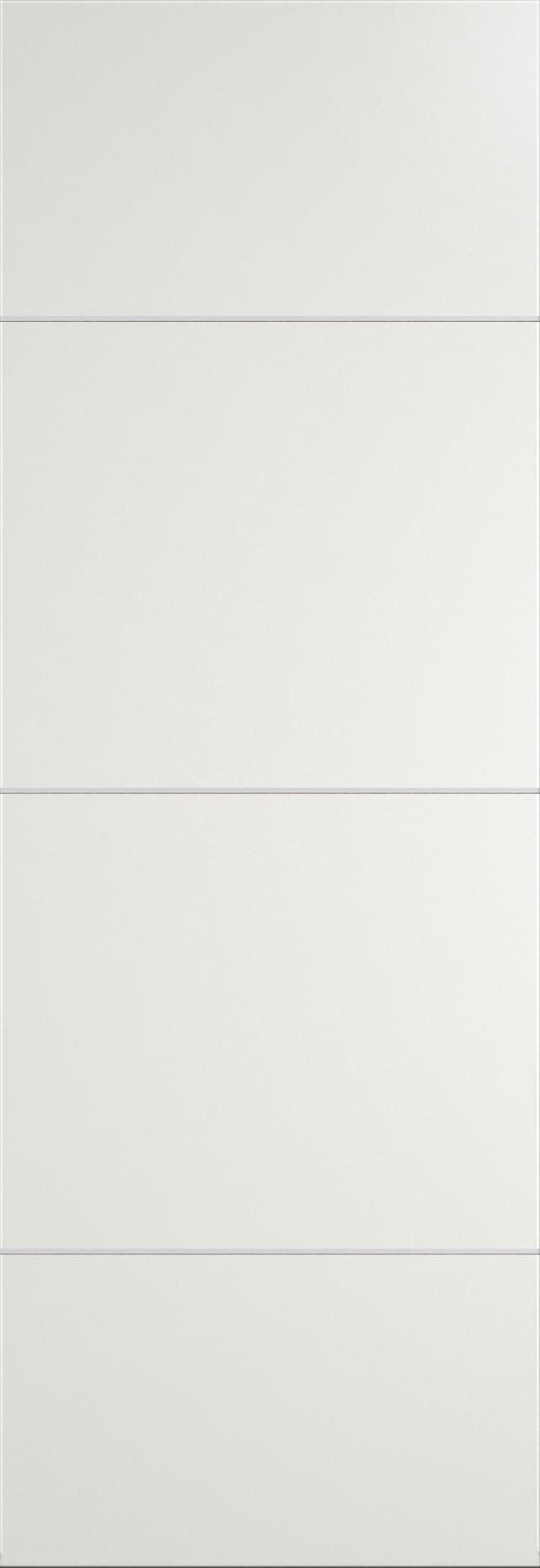 Tivoli Г-3 Invisible цвет - Бежевая эмаль Без стекла (ДГ)