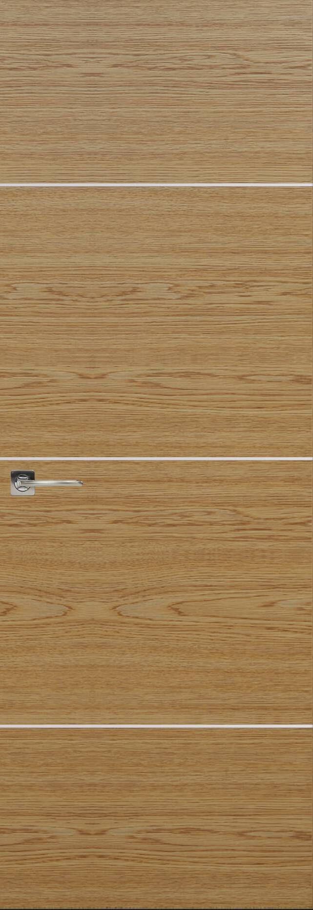 Tivoli Г-3 Invisible цвет - Дуб карамель Без стекла (ДГ)