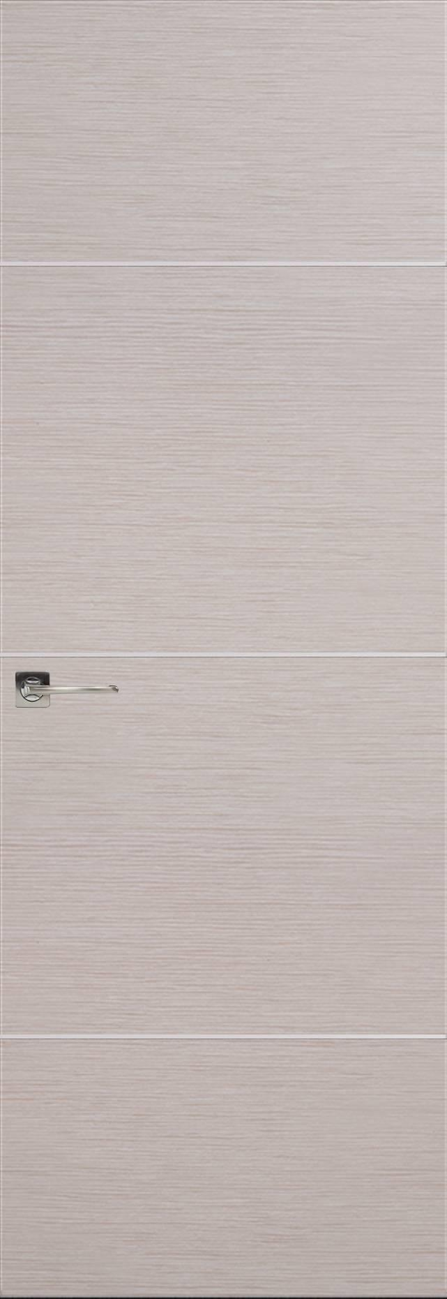 Tivoli Г-3 Invisible цвет - Дымчатый дуб Без стекла (ДГ)