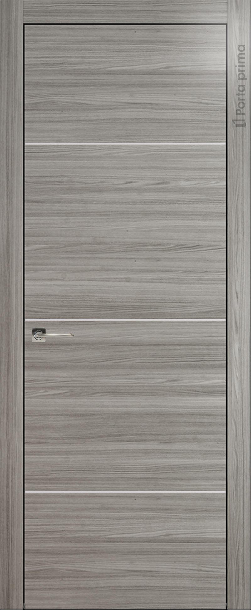 Tivoli Г-3 цвет - Орех пепельный Без стекла (ДГ)
