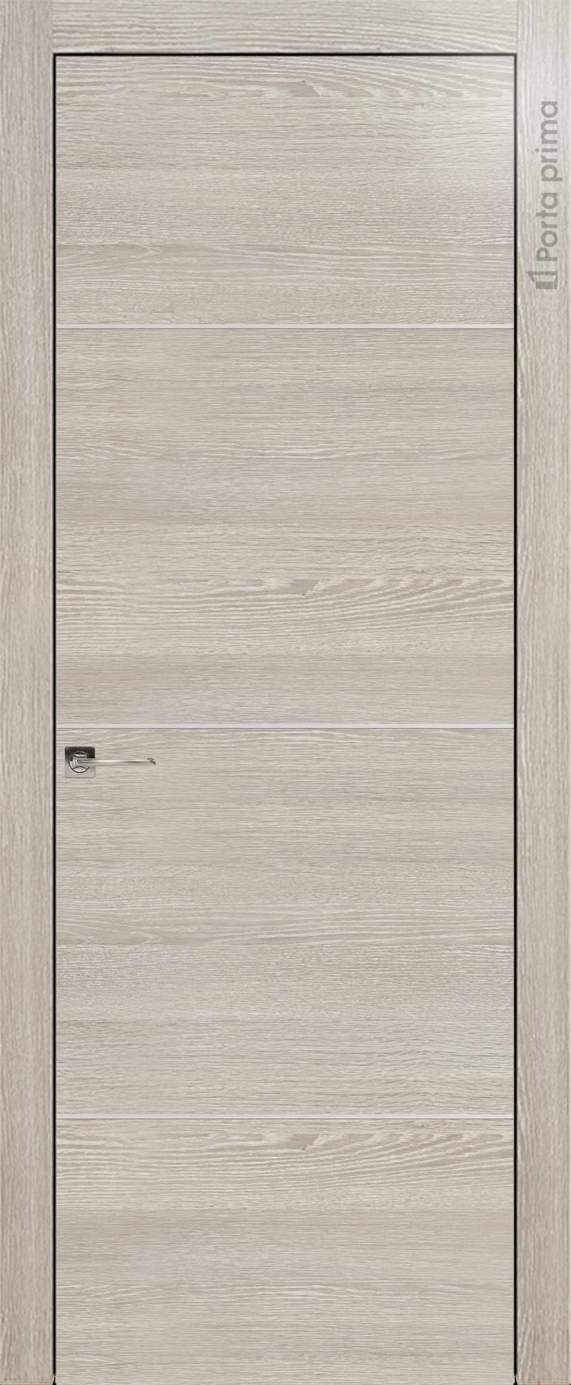 Tivoli Г-3 цвет - Серый дуб Без стекла (ДГ)