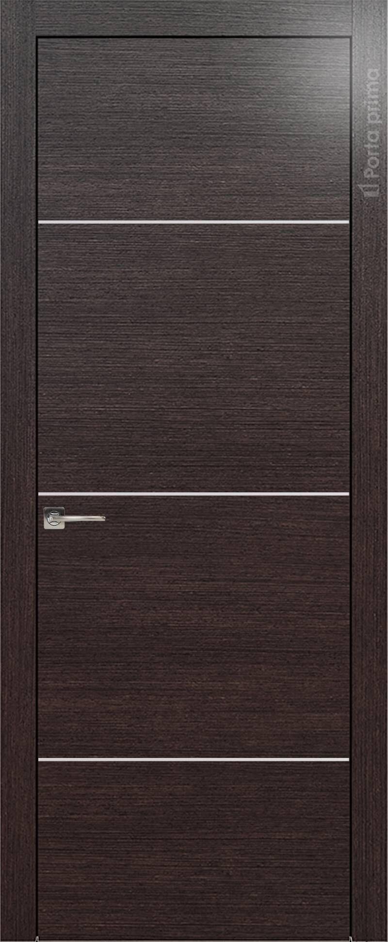 Tivoli Г-3 цвет - Венге Шоколад Без стекла (ДГ)