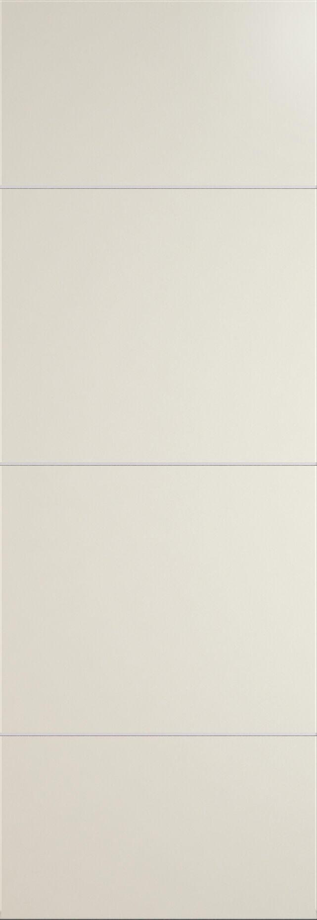 Tivoli Г-3 Invisible цвет - Жемчужная эмаль Без стекла (ДГ)