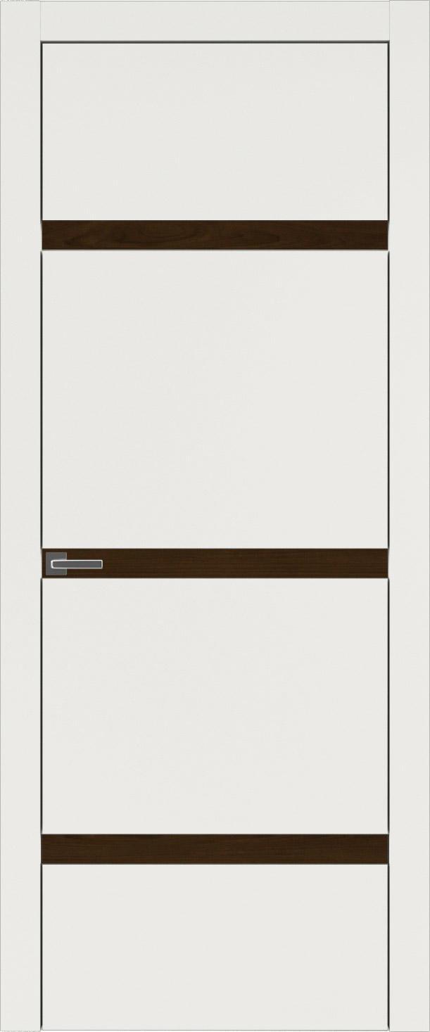 Tivoli Г-4 цвет - Бежевая эмаль (RAL 9010) Без стекла (ДГ)