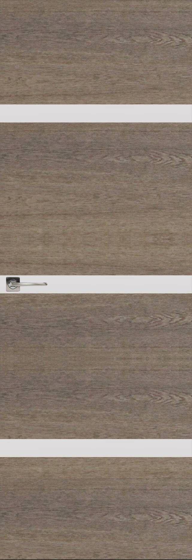 Tivoli Г-4 Невидимка цвет - Дуб антик Без стекла (ДГ)