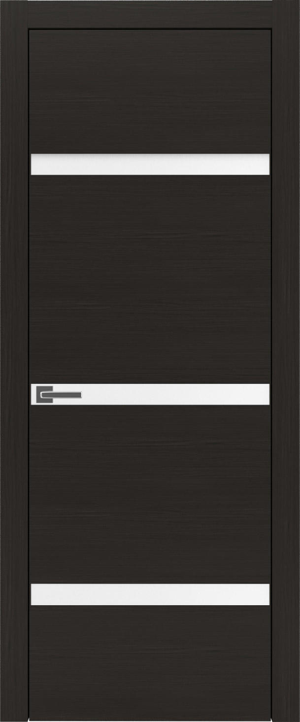 Tivoli Г-4 цвет - Дуб графит Без стекла (ДГ)
