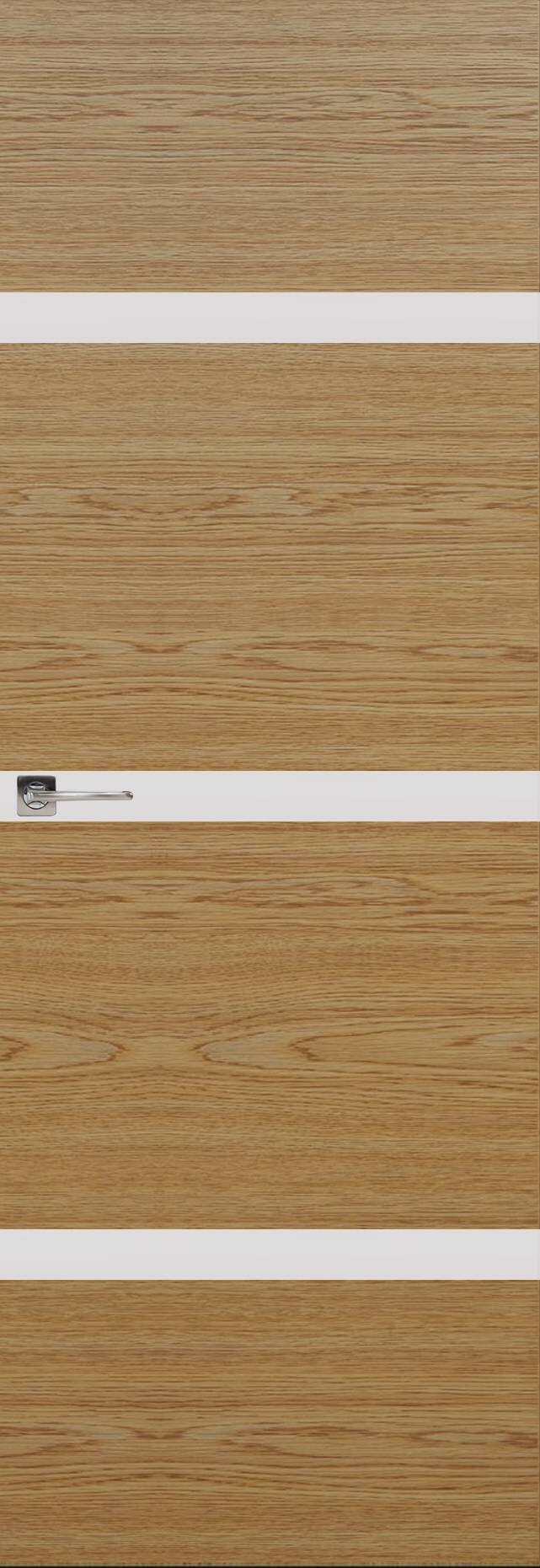 Tivoli Г-4 Invisible цвет - Дуб карамель Без стекла (ДГ)