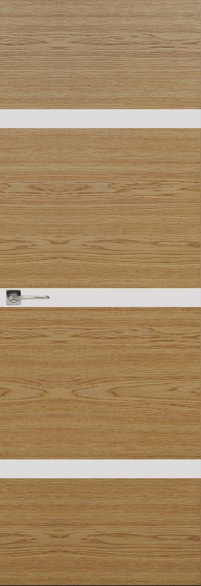 Tivoli Г-4 Невидимка цвет - Дуб карамель Без стекла (ДГ)