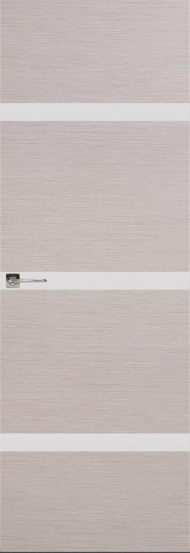 Tivoli Г-4 Невидимка цвет - Дымчатый дуб Без стекла (ДГ)