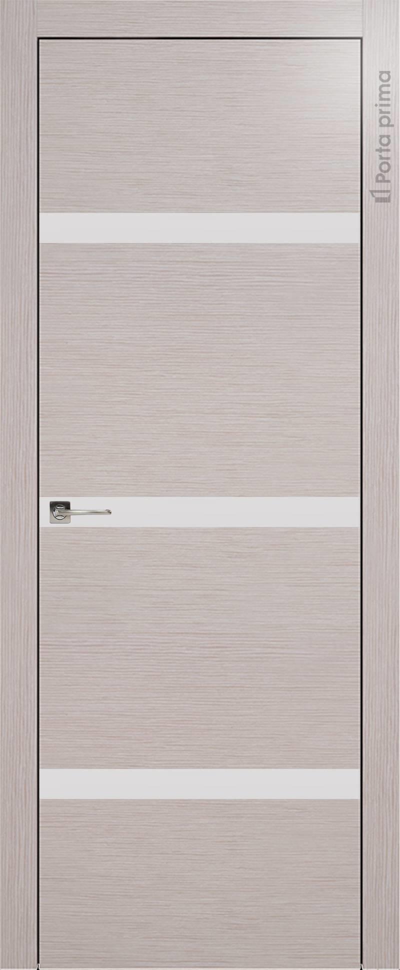 Tivoli Г-4 цвет - Дымчатый дуб Без стекла (ДГ)