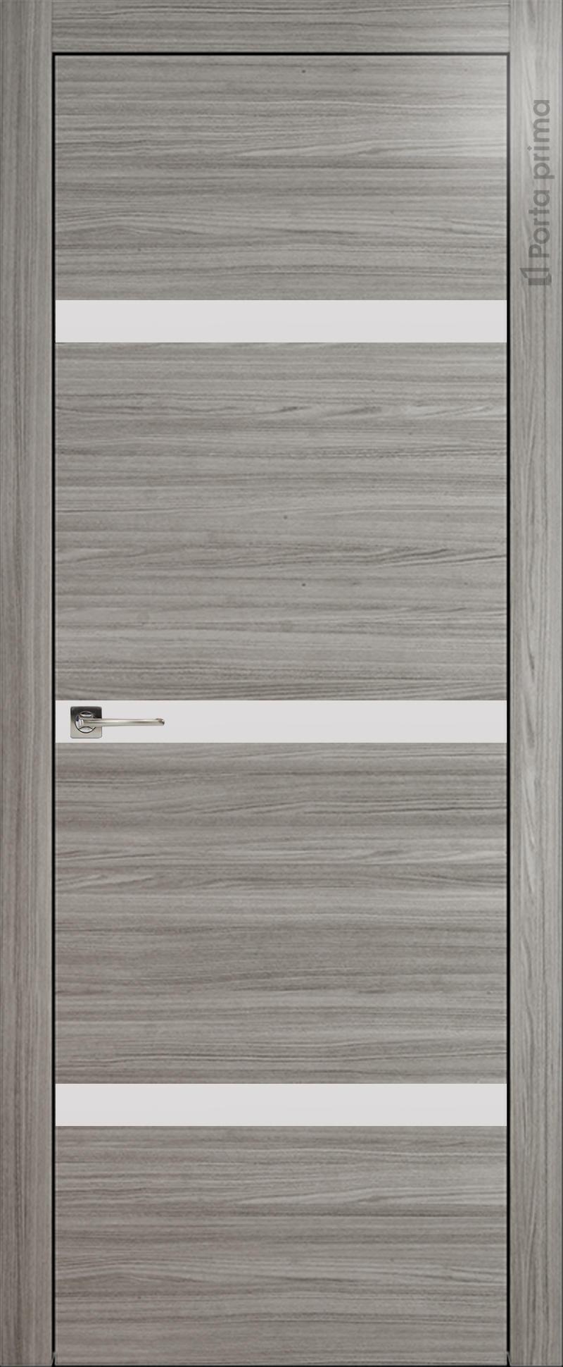 Tivoli Г-4 цвет - Орех пепельный Без стекла (ДГ)