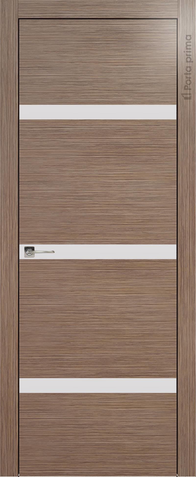 Tivoli Г-4 цвет - Орех Без стекла (ДГ)