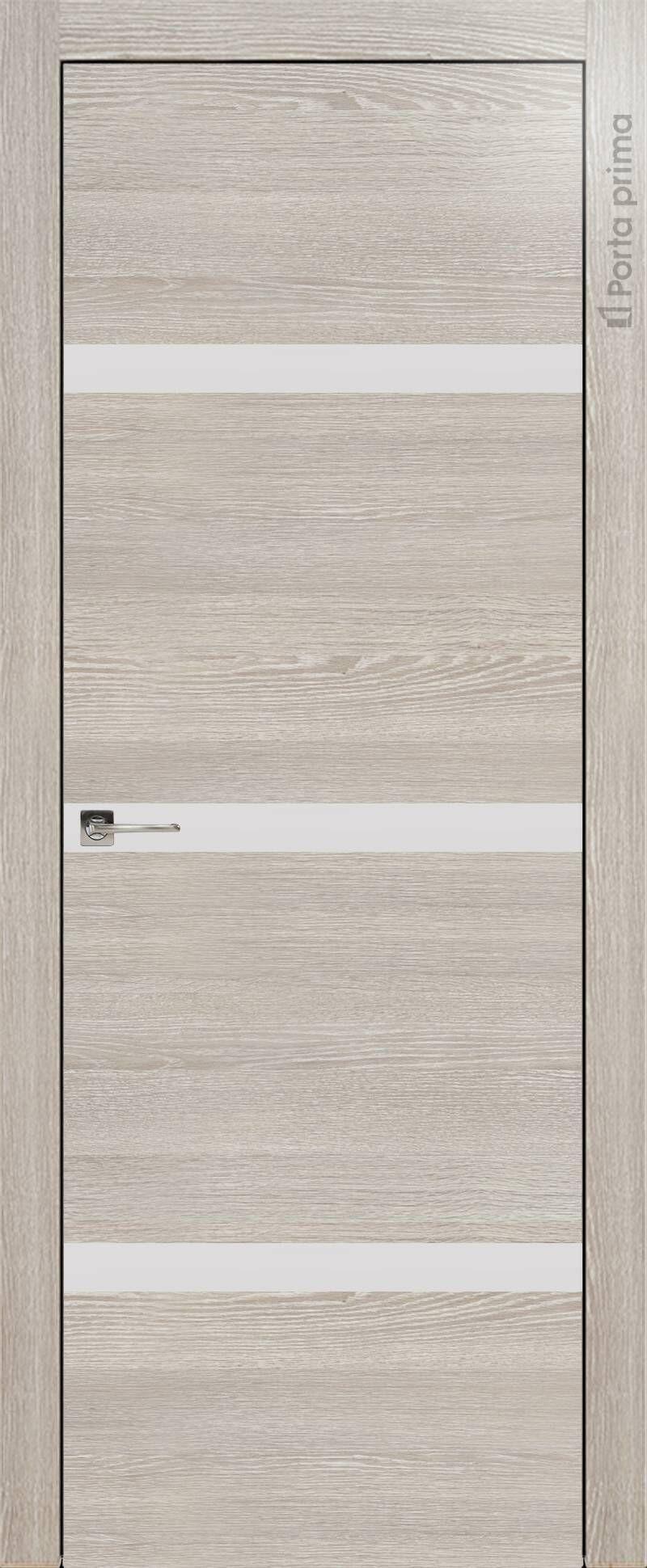 Tivoli Г-4 цвет - Серый дуб Без стекла (ДГ)