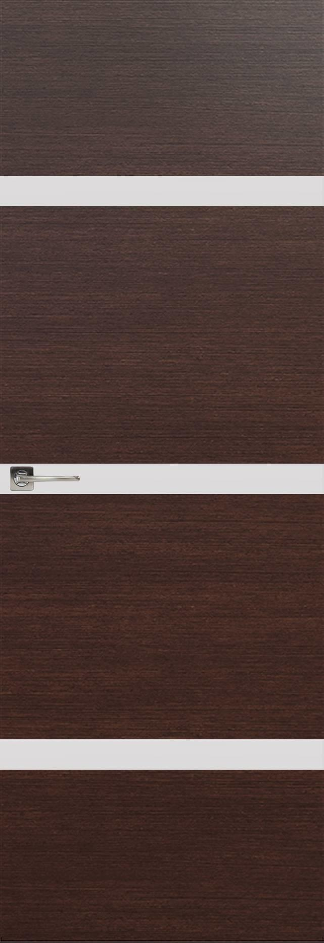 Tivoli Г-4 Invisible цвет - Венге Без стекла (ДГ)