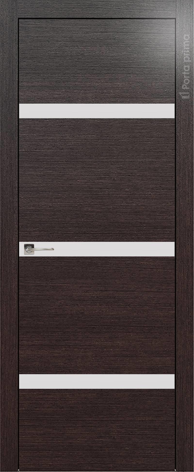 Tivoli Г-4 цвет - Венге Шоколад Без стекла (ДГ)