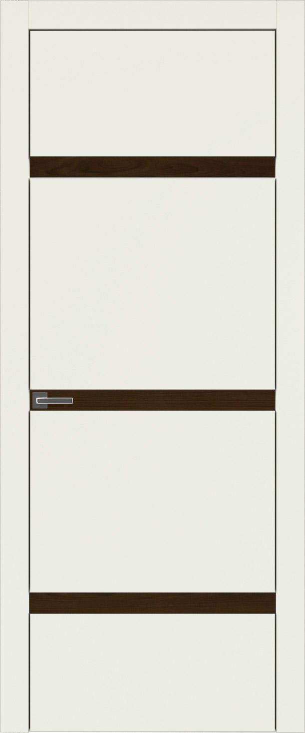 Tivoli Г-4 цвет - Жемчужная эмаль (RAL 1013) Без стекла (ДГ)