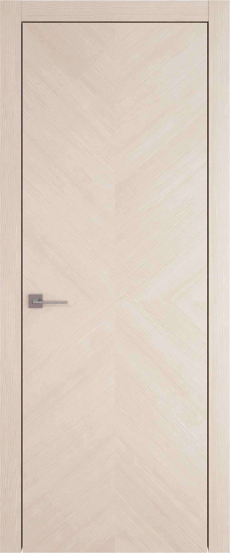 Tivoli И-1 цвет - Беленый дуб Без стекла (ДГ)