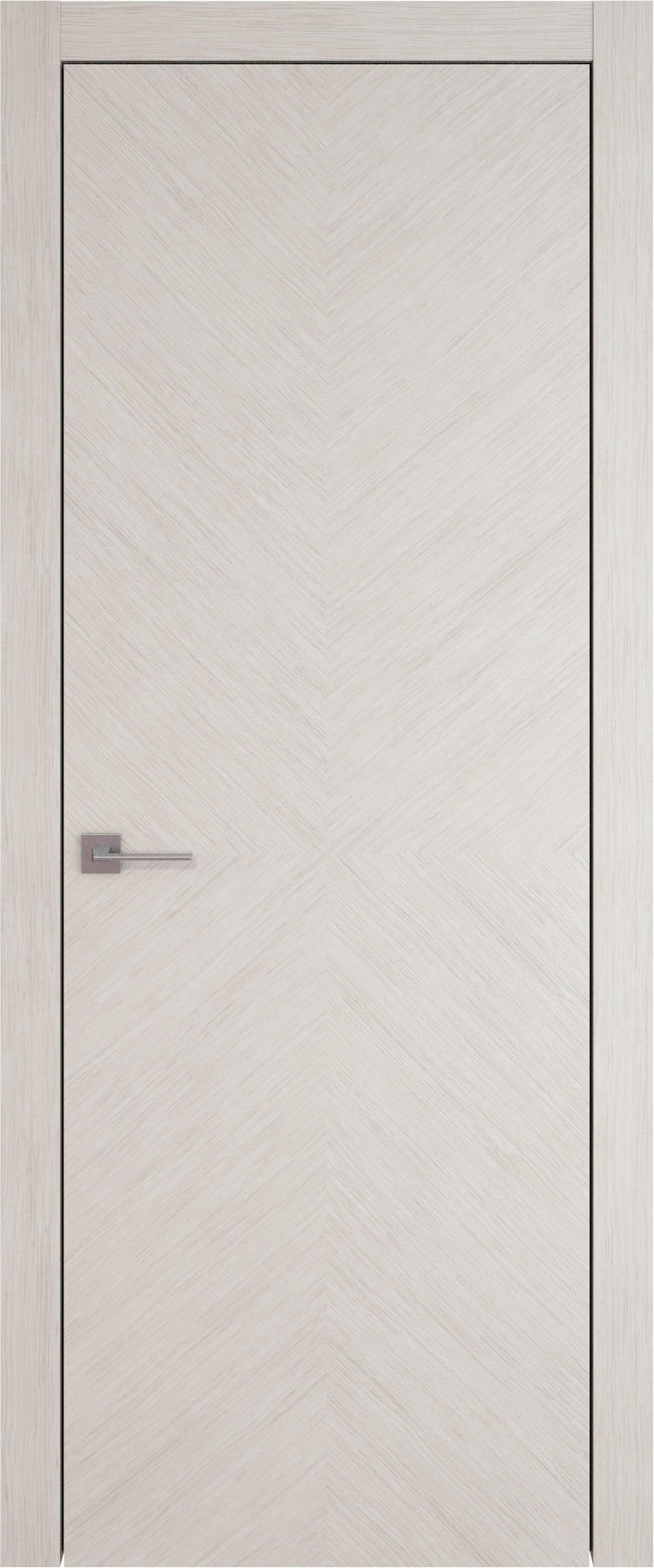 Tivoli И-1 цвет - Дымчатый дуб Без стекла (ДГ)