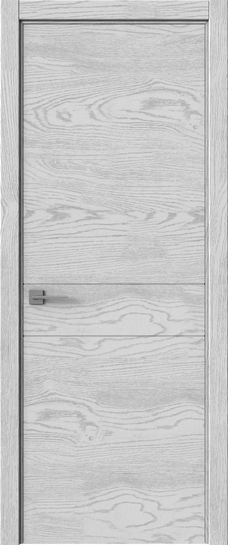 Tivoli И-2 цвет - Белый ясень (nano-flex) Без стекла (ДГ)