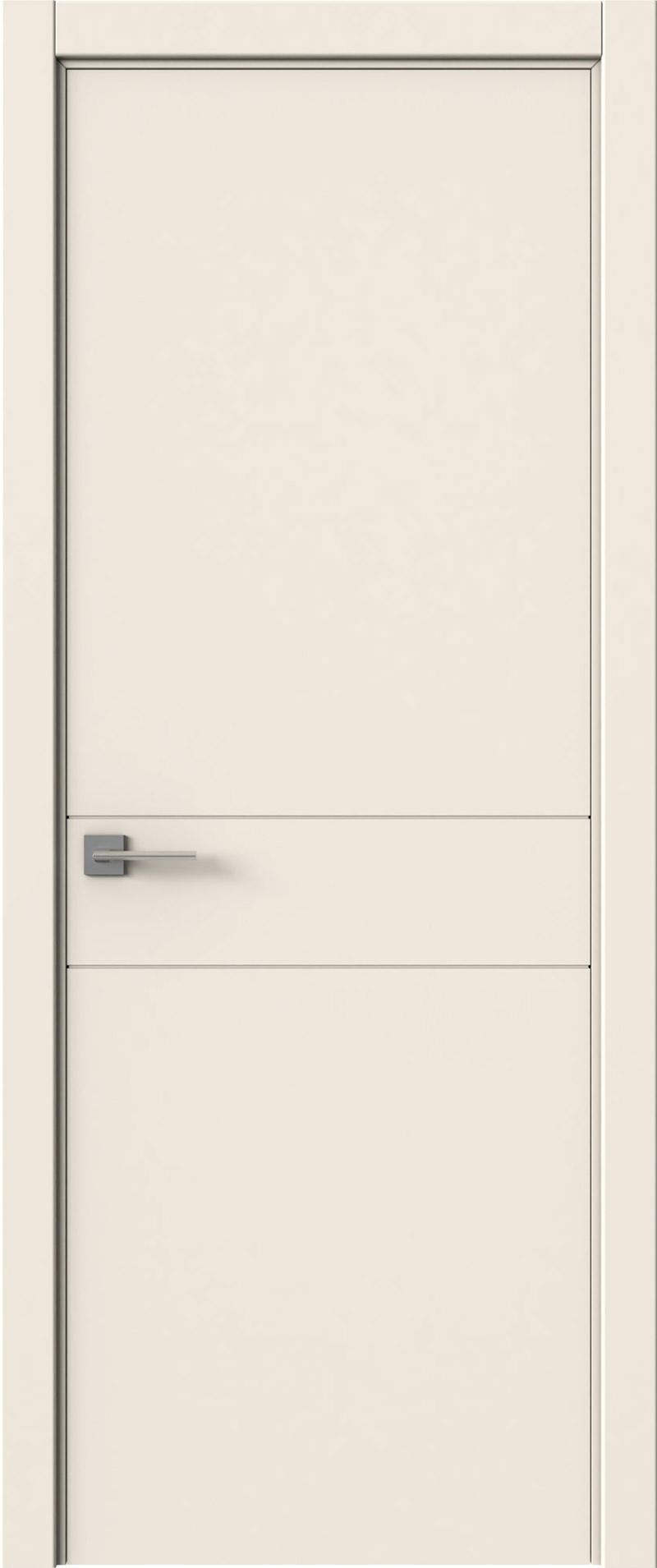 Tivoli И-2 цвет - Бежевая эмаль (RAL 9010) Без стекла (ДГ)