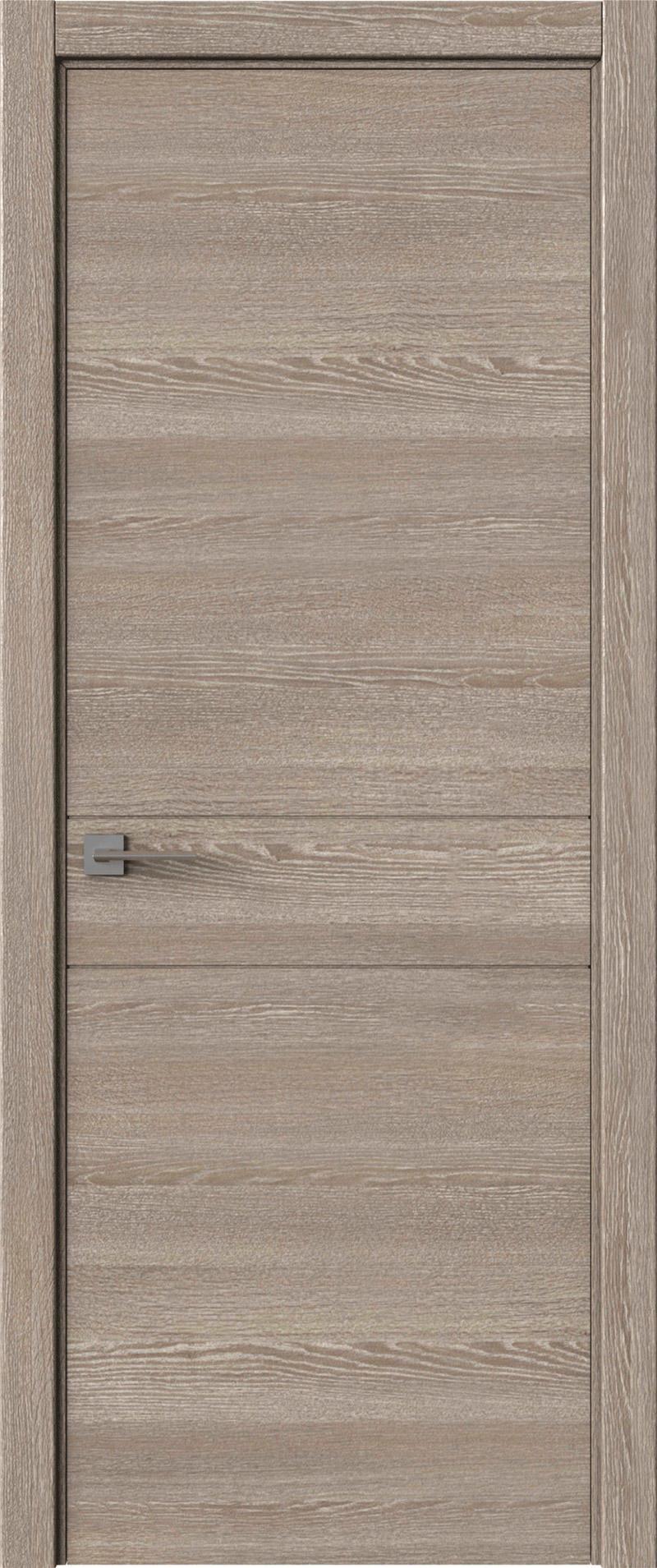 Tivoli И-2 цвет - Серый дуб Без стекла (ДГ)