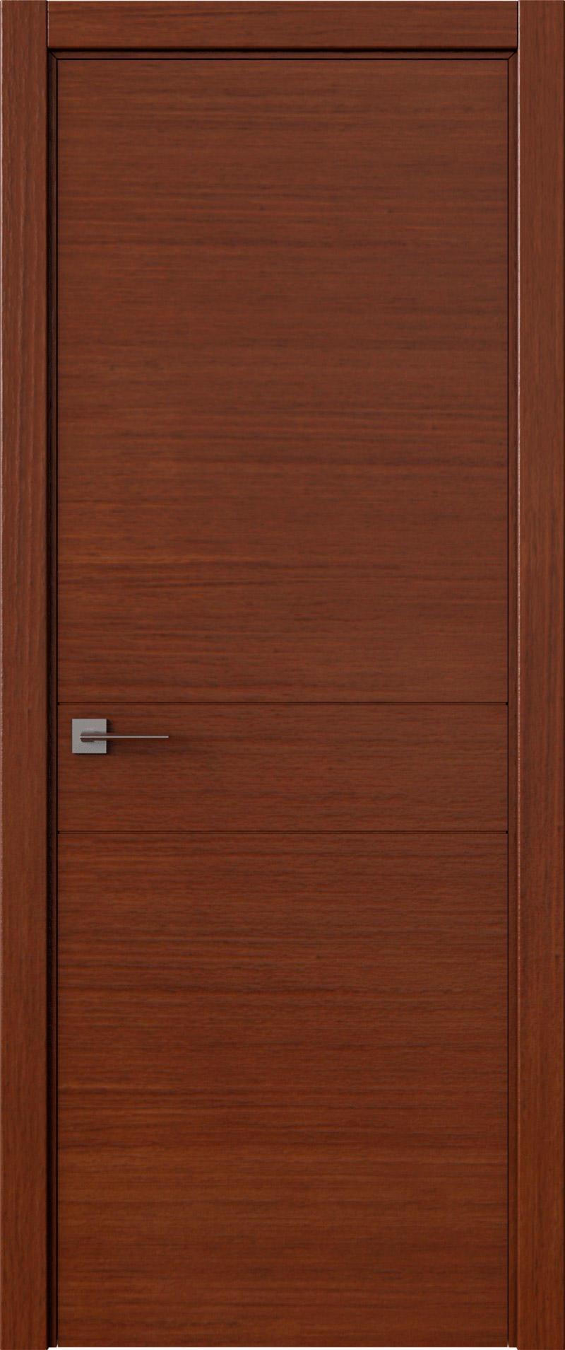 Tivoli И-2 цвет - Темный орех Без стекла (ДГ)