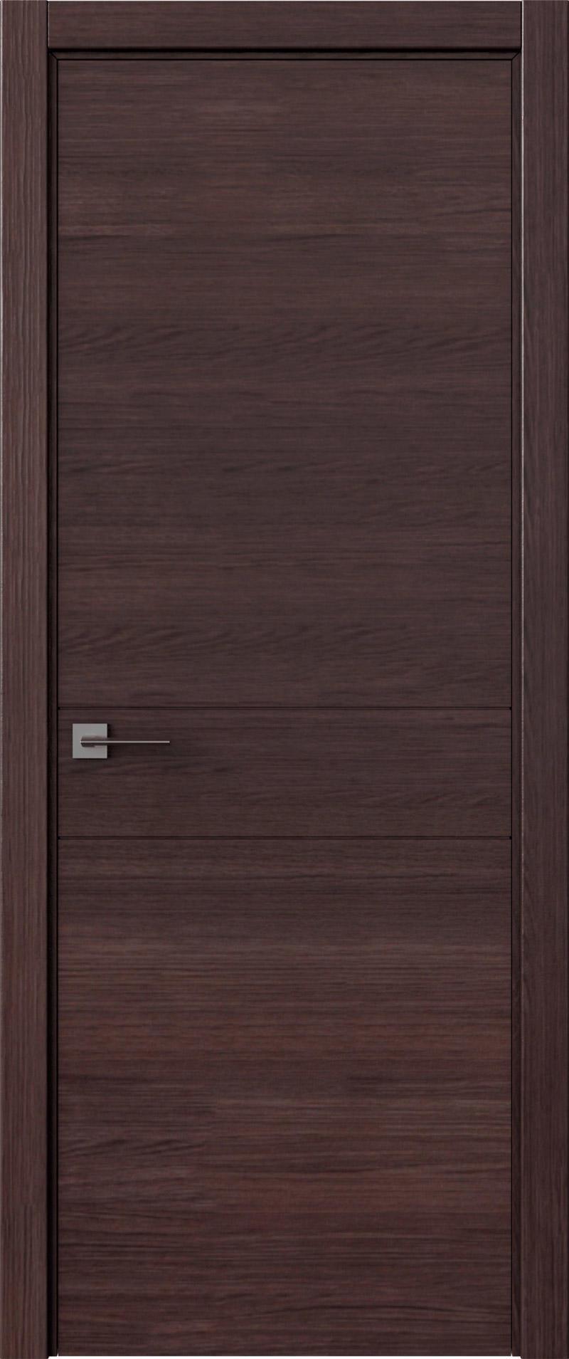 Tivoli И-2 цвет - Венге Нуар Без стекла (ДГ)