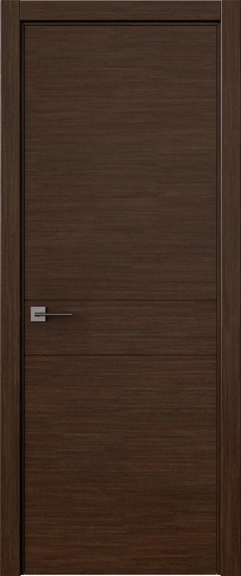 Tivoli И-2 цвет - Венге Без стекла (ДГ)