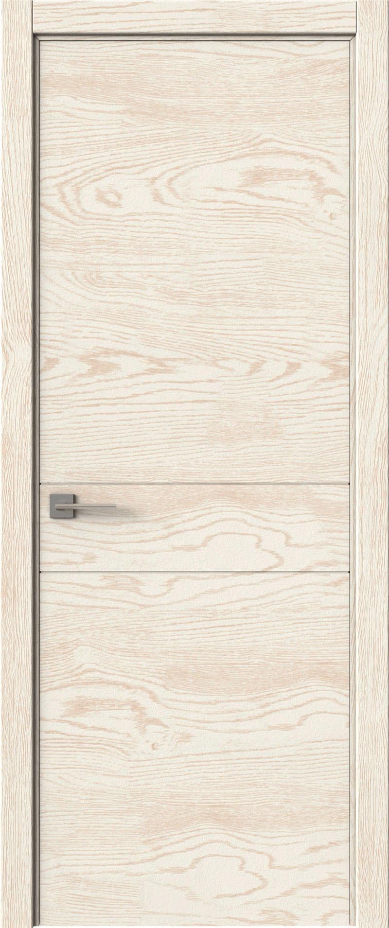 Tivoli И-2 цвет - Белый ясень (шпон) Без стекла (ДГ)