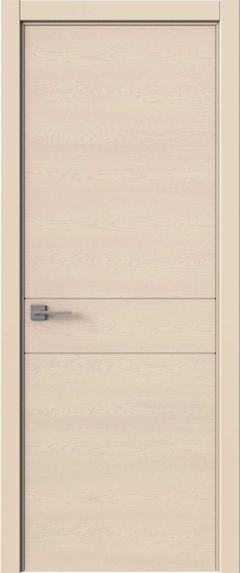 Tivoli И-2 цвет - Жемчужная эмаль по шпону (RAL 1013) Без стекла (ДГ)