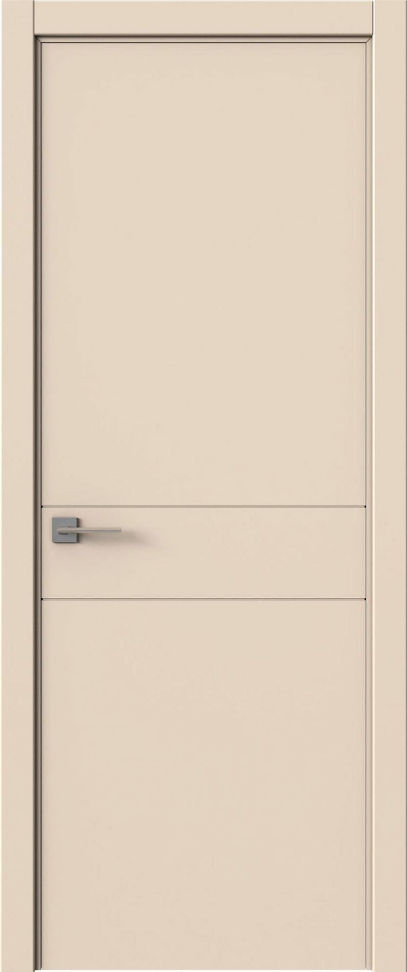 Tivoli И-2 цвет - Жемчужная эмаль (RAL 1013) Без стекла (ДГ)