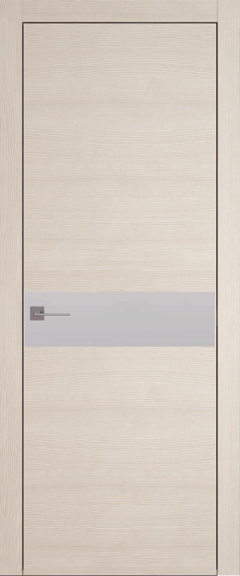 Tivoli И-4 цвет - Беленый дуб Без стекла (ДГ)