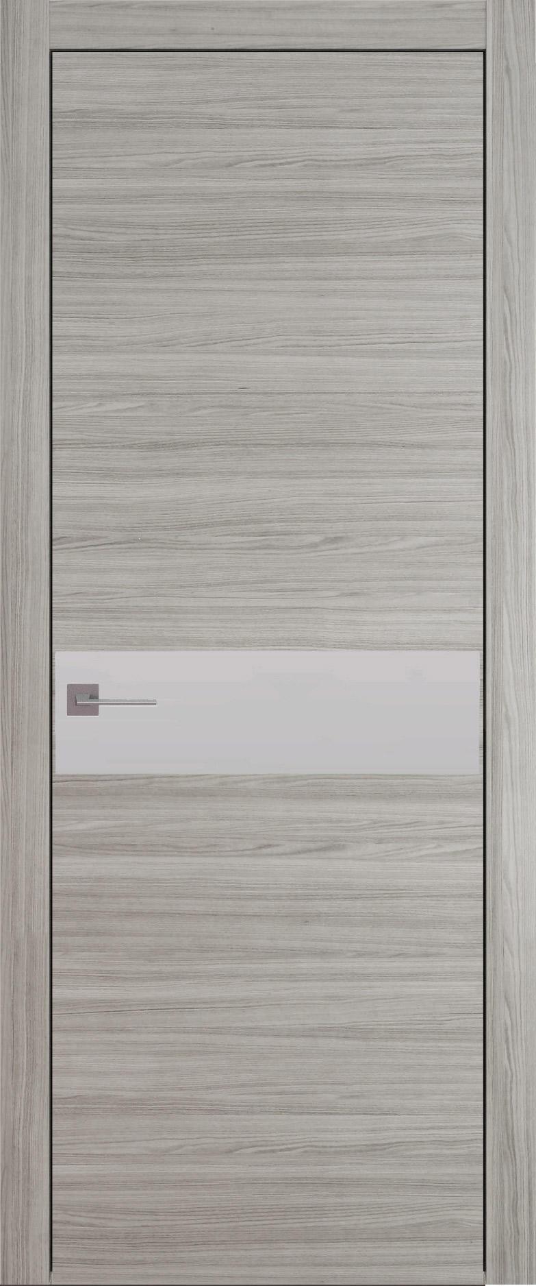 Tivoli И-4 цвет - Орех пепельный Без стекла (ДГ)
