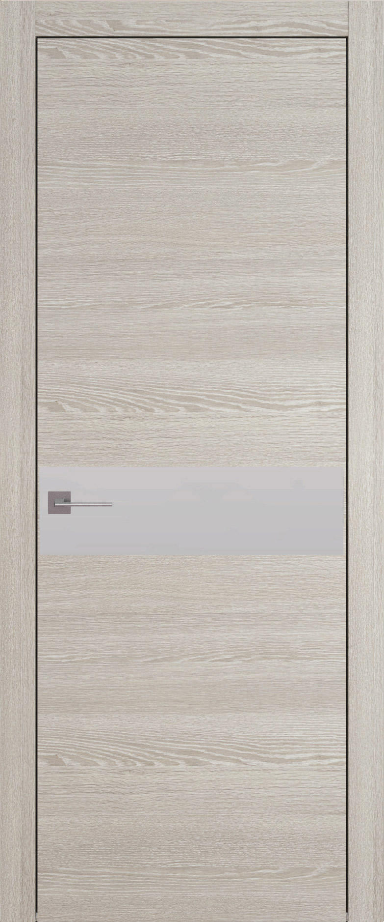 Tivoli И-4 цвет - Серый дуб Без стекла (ДГ)
