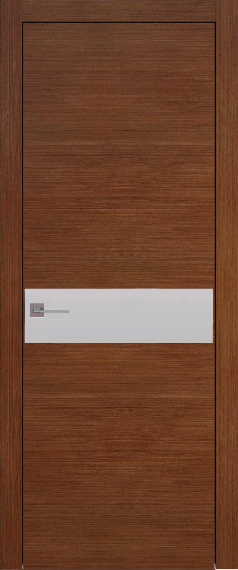 Tivoli И-4 цвет - Темный орех Без стекла (ДГ)