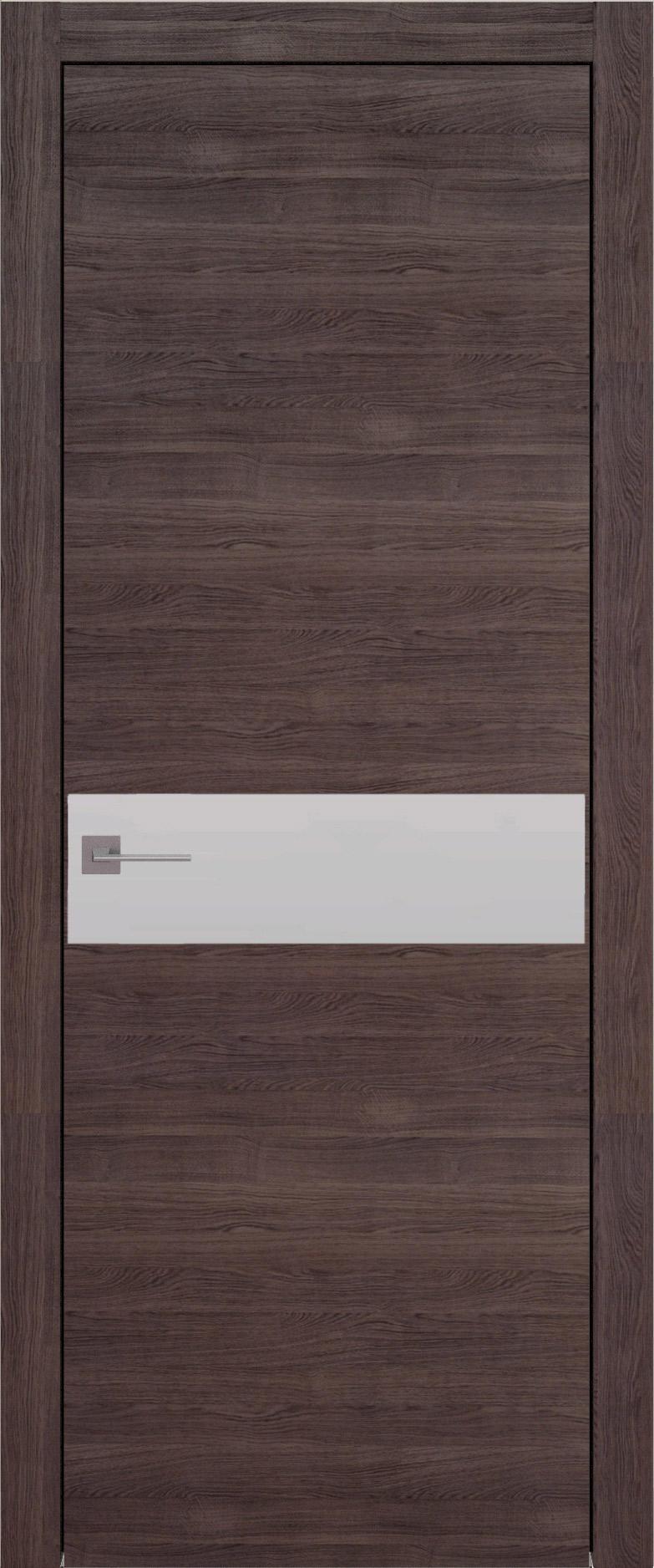 Tivoli И-4 цвет - Венге Нуар Без стекла (ДГ)