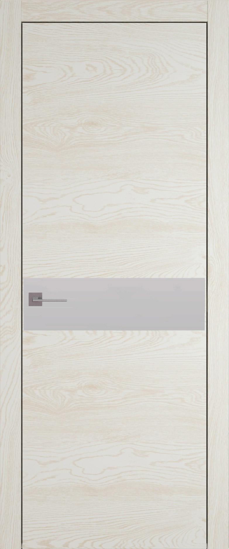 Tivoli И-4 цвет - Бежевый ясень Без стекла (ДГ)