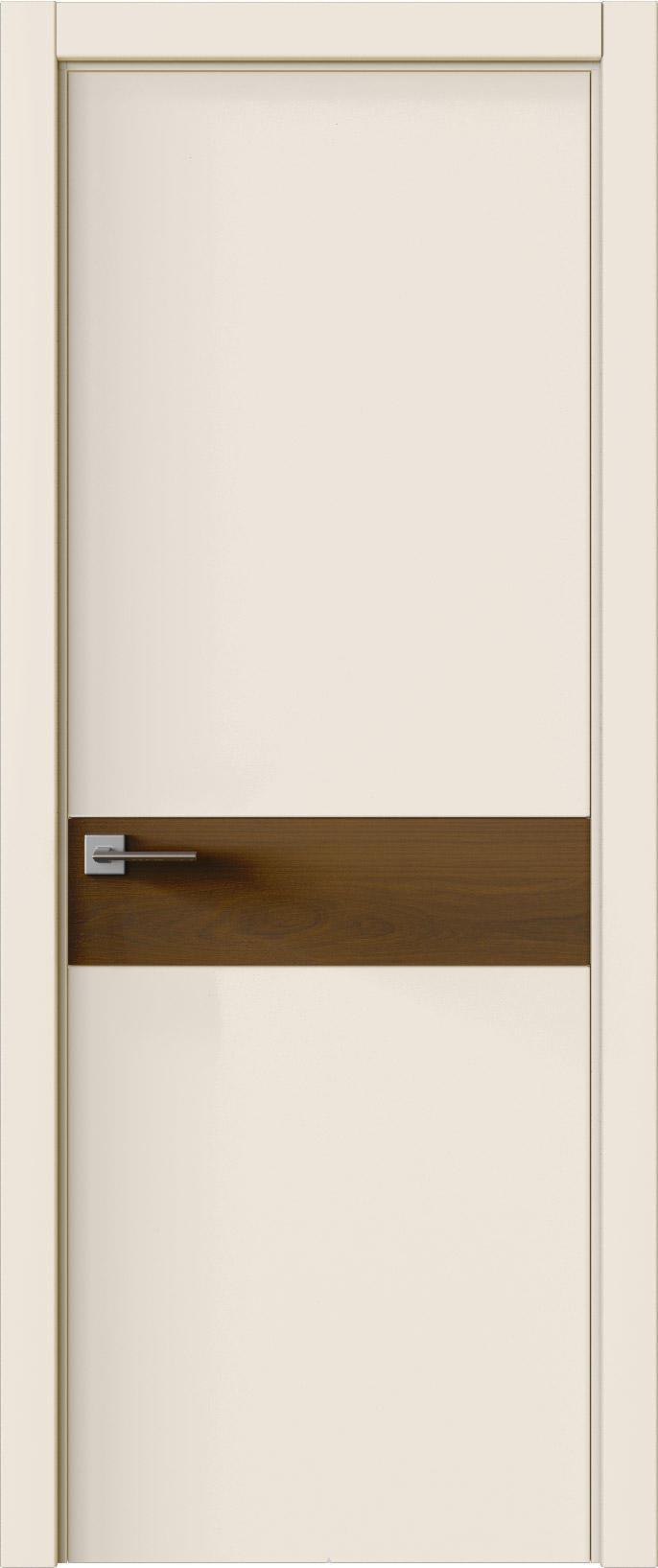 Tivoli И-4 цвет - Жемчужная эмаль (RAL 1013) Без стекла (ДГ)