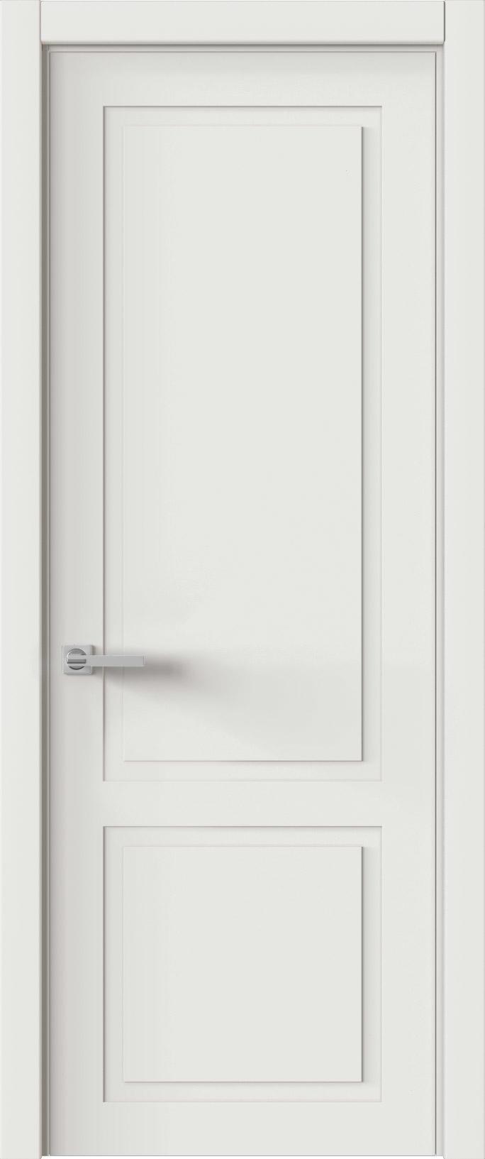 Tivoli И-5 цвет - Белая эмаль (RAL 9003) Без стекла (ДГ)