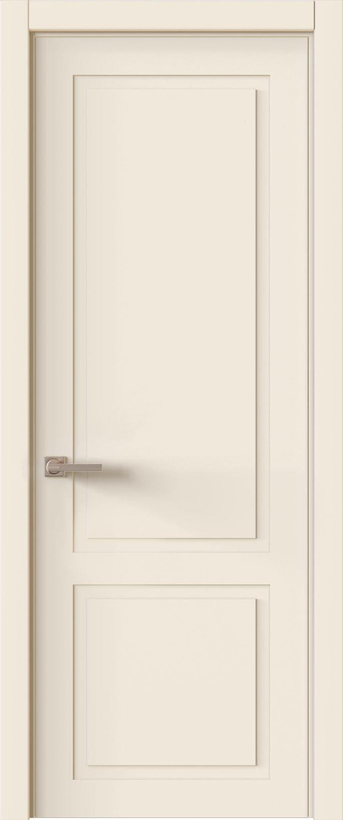 Tivoli И-5 цвет - Бежевая эмаль (RAL 9010) Без стекла (ДГ)