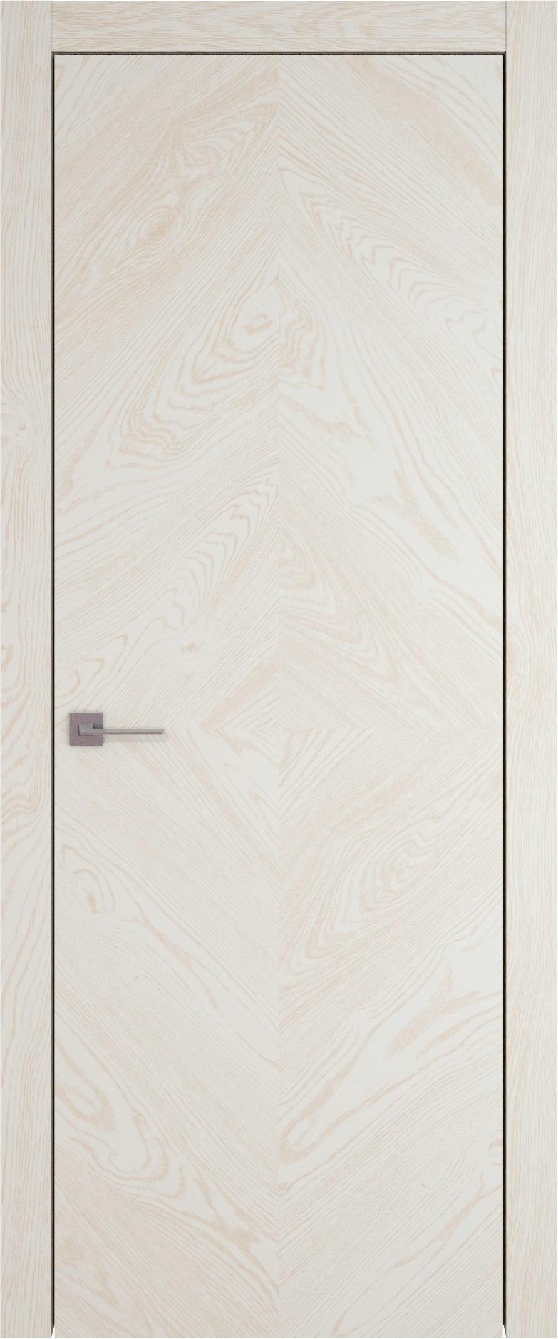 Tivoli К-1 цвет - Бежевый ясень Без стекла (ДГ)
