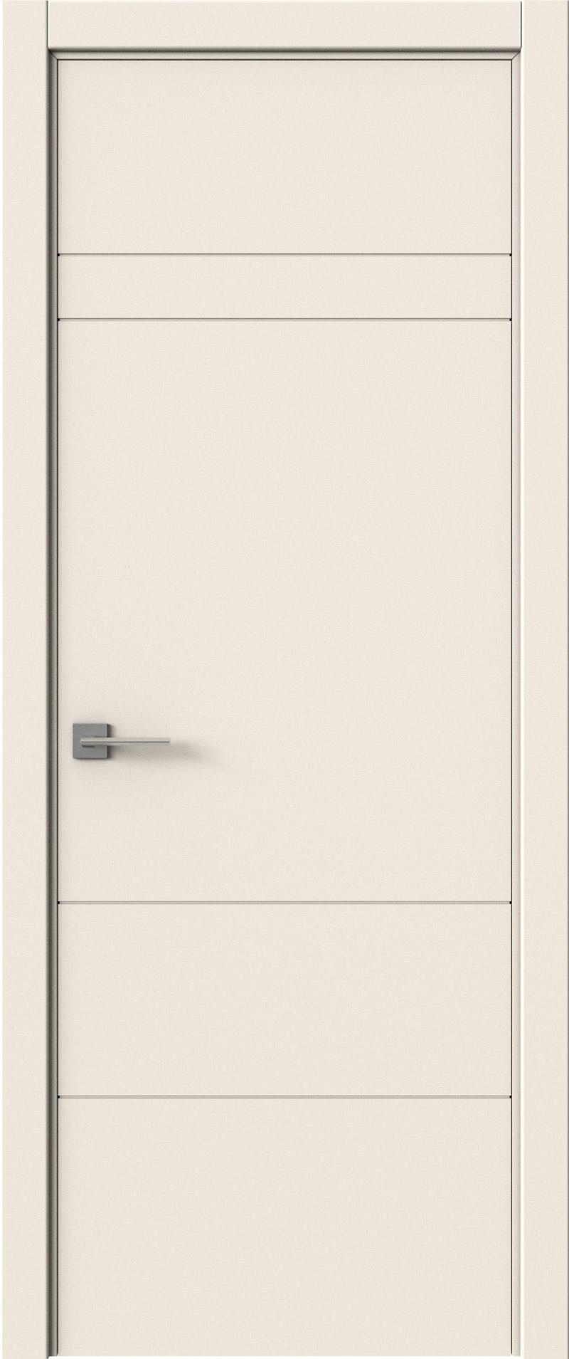 Tivoli К-2 цвет - Бежевая эмаль (RAL 9010) Без стекла (ДГ)