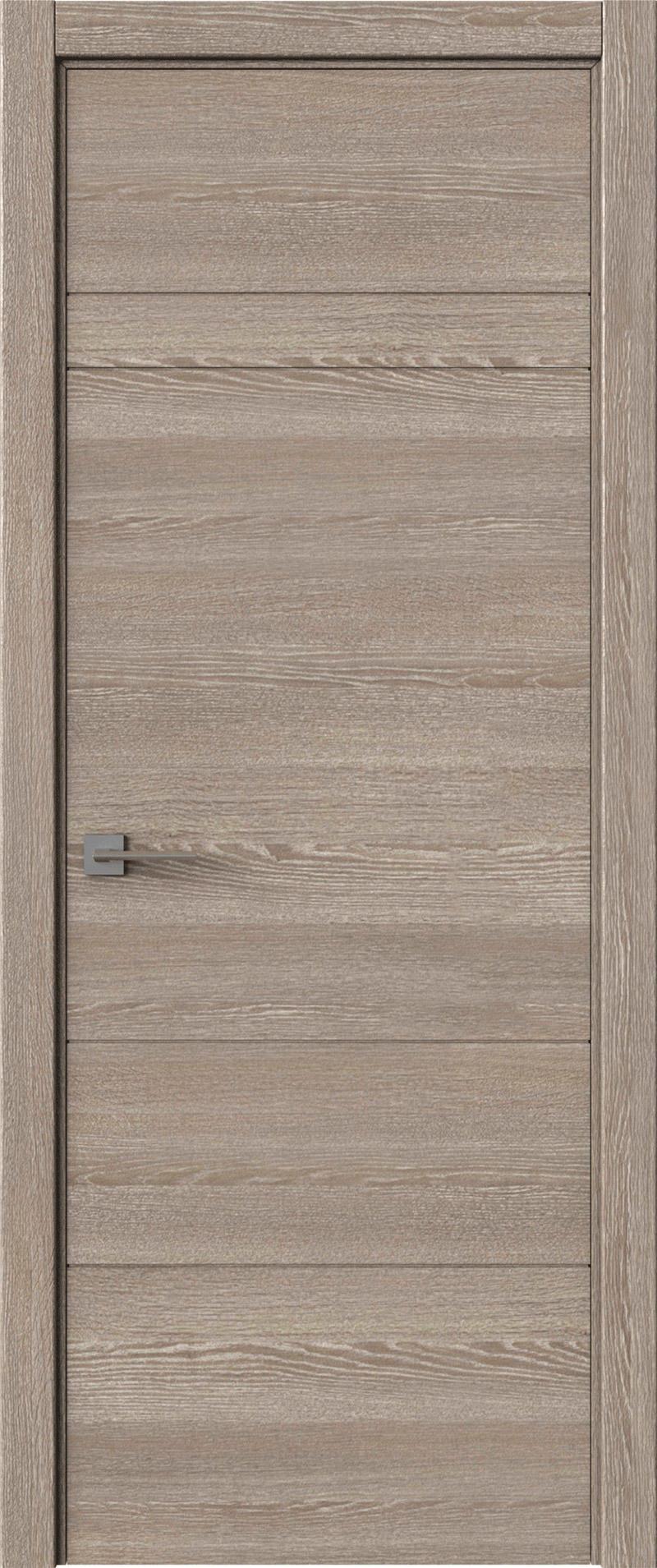 Tivoli К-2 цвет - Серый дуб Без стекла (ДГ)