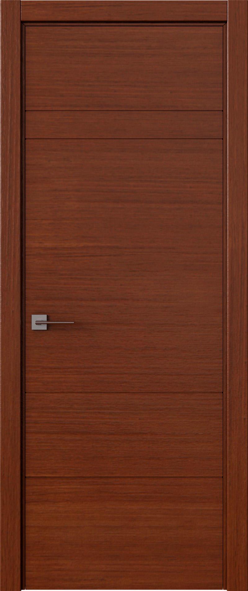 Tivoli К-2 цвет - Темный орех Без стекла (ДГ)