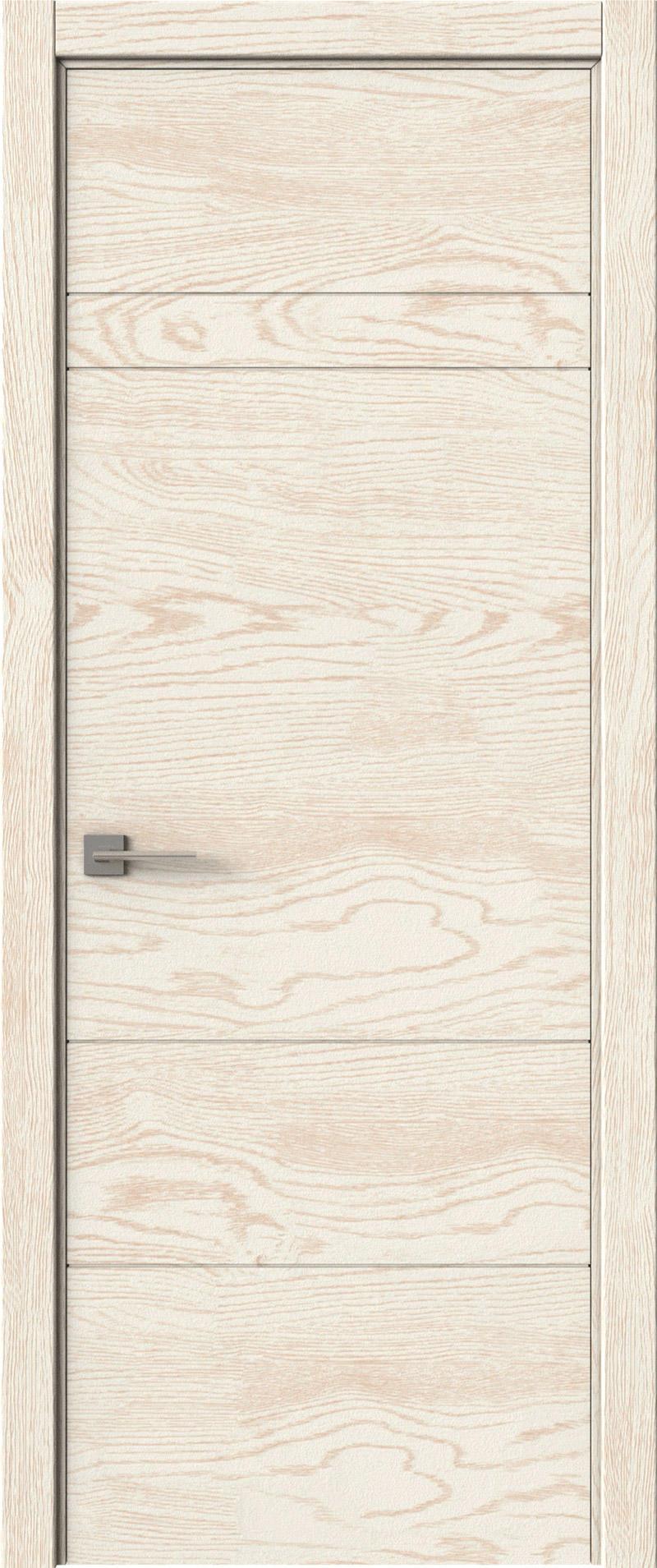 Tivoli К-2 цвет - Белый ясень (шпон) Без стекла (ДГ)
